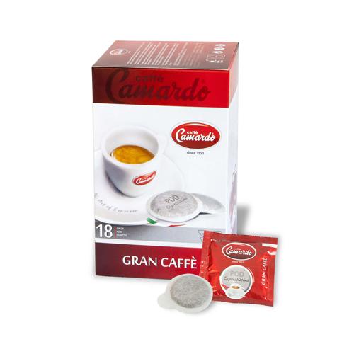 Cafe Pod Espresso Classic