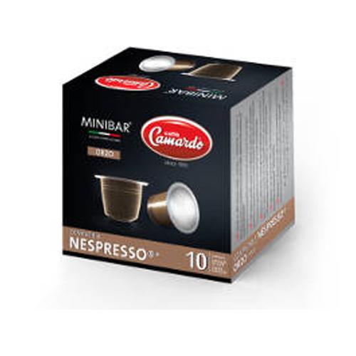 Capsule Nespresso Barley