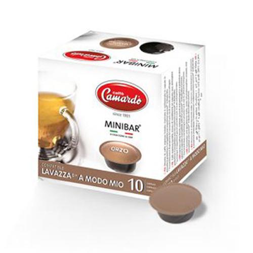 Capsule cafe Mio Espresso Barley