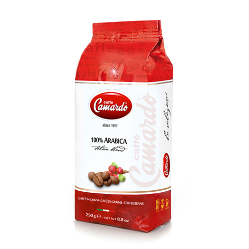 Hạt cafe 100% Arabica 250g