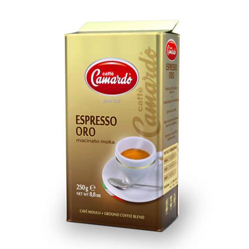 Bột moka espresso oro